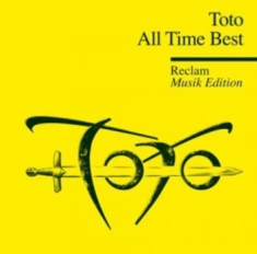 Toto - All Time Best (Import)