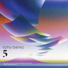 Banks Tony - Five (Vinyl)
