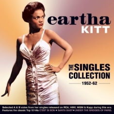 Eartha Kitt - Singles Collection 52-62