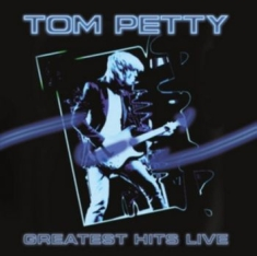 Tom Petty - Greatest Hits Live (Picture Disc)