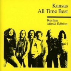 Kansas - All Time Best (Import)