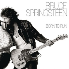 Springsteen Bruce - Born To Run -Annivers-
