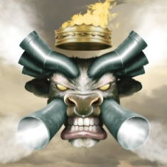 Monster Magnet - Mastermind - Limited Edition