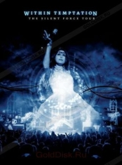 Within Temptation - The Silent Force Tour