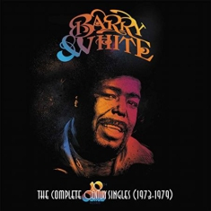 Barry White - Complete Singles 1973-1979 (3Cd)