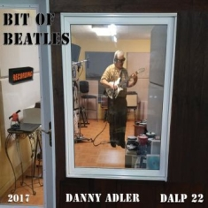 Adler Danny - Bit Of Beatles