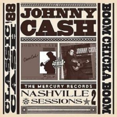 Cash Johnny - Classic Cash & Boom Chicka Boom Imp