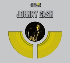 Cash Johnny - Colour Collection (Import)