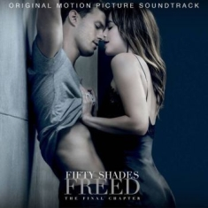 Filmmusik - Fifty Shades Freed
