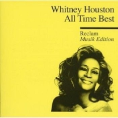 Whitney Houston - All Time Best (Import)