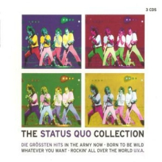 Status Quo - Status Quo Collection 3Cd (Import)