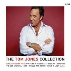 Tom Jones - Tom Jones Collection 3Cd (Import)