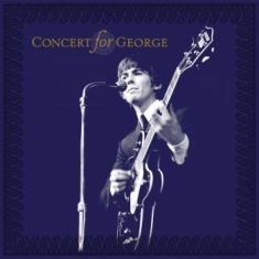 Blandade Artister - Concert For George (2Cd)