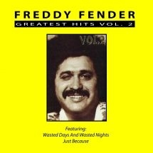 Fender Freddy - Greatest Hits Vol. 2 i gruppen CD / Country hos Bengans Skivbutik AB (3052678)