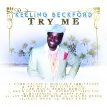 Beckford Keeling - Try Me