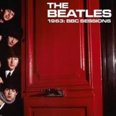 The beatles - 1963 Bbc Sessions