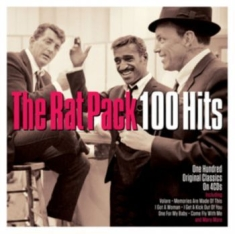 Rat Pack - 100 Hits