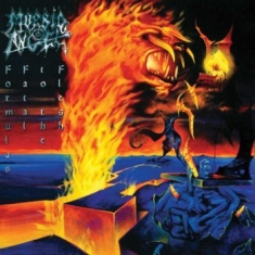 Morbid Angel - Formulas Fatal To The Flesh (Fdr Ma