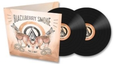 Blackberry Smoke - Find A Light (2 Lp)