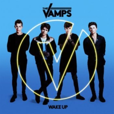 Vamps - Wake Up (Cd+Dvd Aaa Edition)