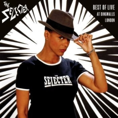 Selecter - Best Of Live At Dingwalls London