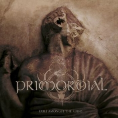 Primordial - Exile Amongst The Ruins (2 Lp Color
