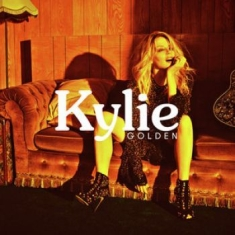 Kylie Minogue - Golden (Vinyl)