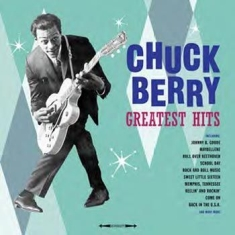 Chuck Berry - Greatest Hits