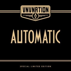 Vnv Nation - Automatic (Ltd. Clear Double Vinyl)