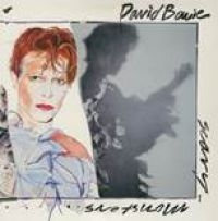 David Bowie - Scary Monsters (And Super Cree