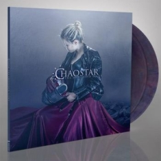 Chaostar - Undivided Light The (2 Lp Clear Red