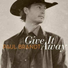Brandt Paul - Give It Away
