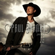 Brandt Paul - Just As I Am