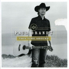 Brandt Paul - This Time Around