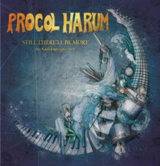 Procol Harum - Still There'll Be More:Ant. (5Cd+3D