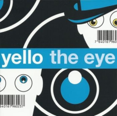 Yello - The Eye (Import)