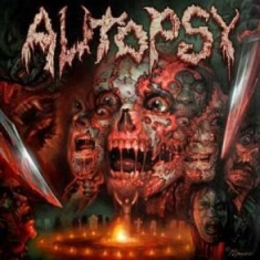 Autopsy - Headless Ritual The