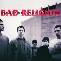 Bad Religion - Stranger Than Fiction (Remastered)