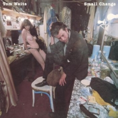 Tom Waits - Small Change (Remastered)
