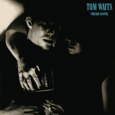 Tom Waits - Foreign Affairs (Remastered)