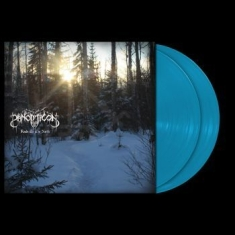 Panopticon - Roads To The North (2 Lp Blue Vinyl