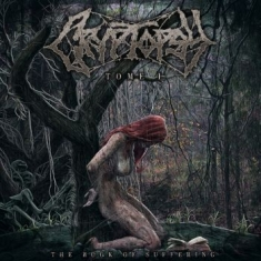 Cryptopsy - Book Of Suffering Tome 1