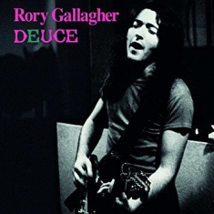 Gallagher Rory - Deuce (Vinyl)