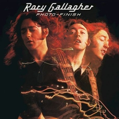 Rory Gallagher - Photo Finish (Vinyl)