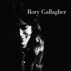 Gallagher Rory - Rory Gallagher (Vinyl)