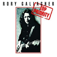 Gallagher Rory - Top Priority (Vinyl)