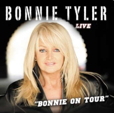Bonnie Tyler - Live In Concert [import]