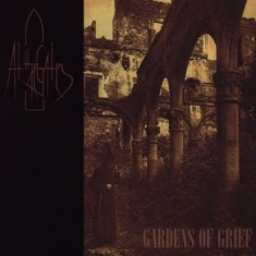 At The Gates - Gardens Of Grief (Gold Vinyl)