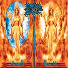 Morbid Angel - Heretic (Lp Fdr Mastering)