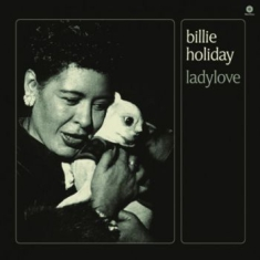 Holiday Billie - Ladylove Ltd 180G [import]